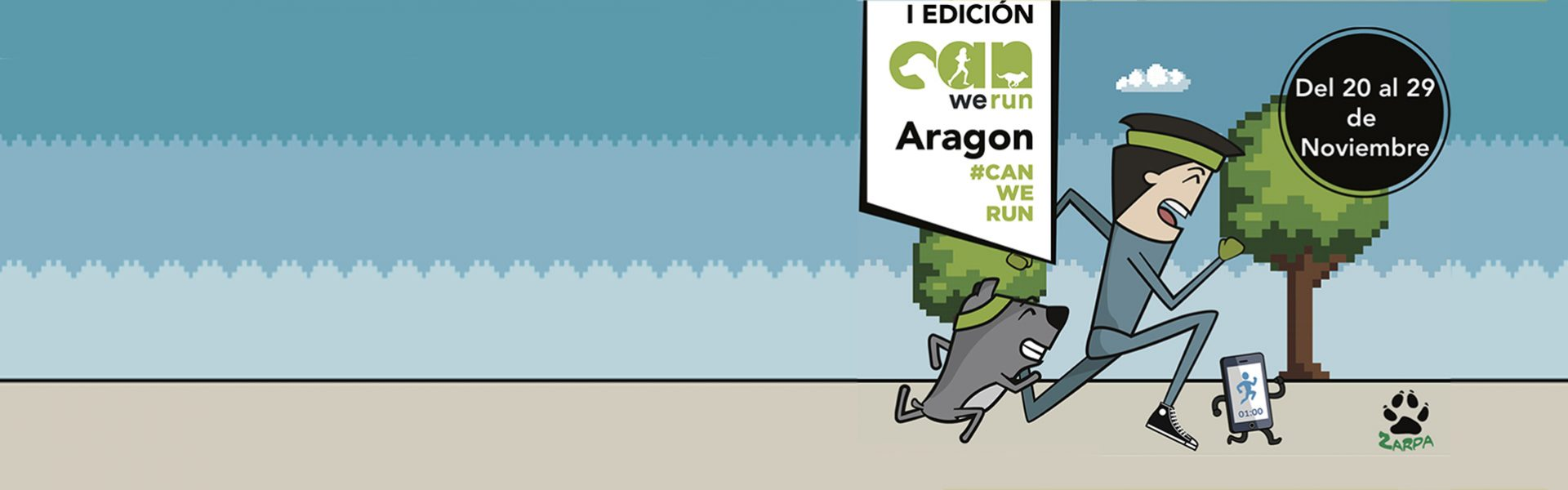 Can We Run Aragón