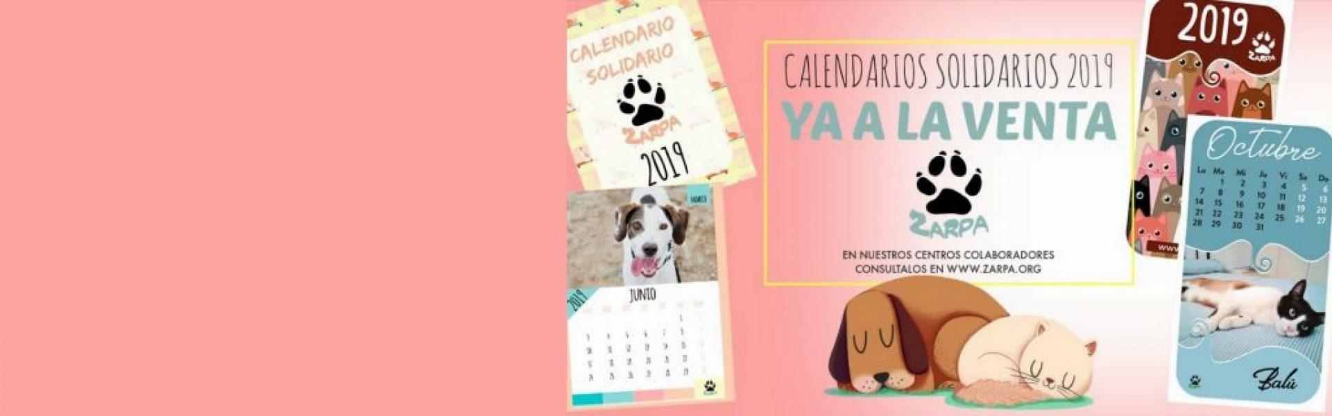 Calendarios Zarposos