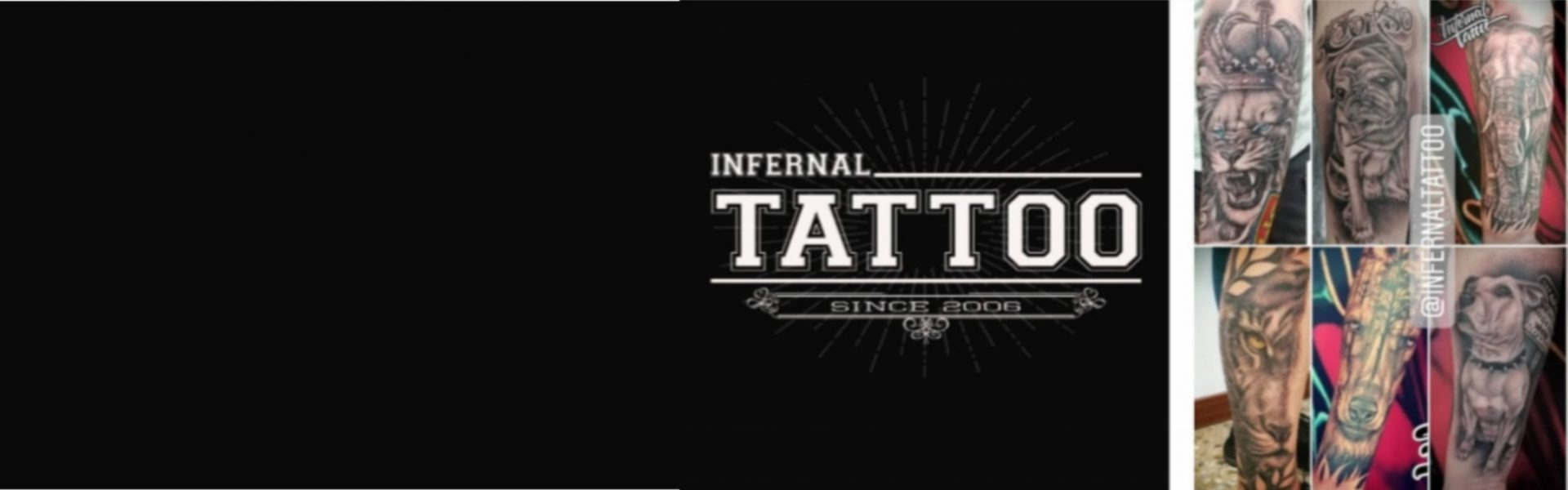 Infernal TATTOO